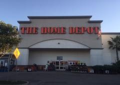 The Home Depot - Huntington Beach, CA