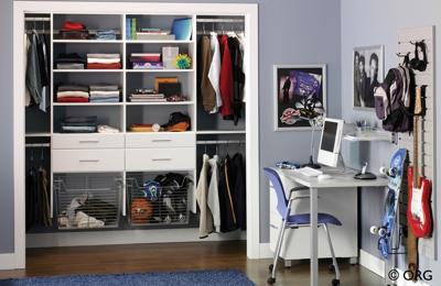 Lux Garage U0026 Closet Inc   Woodland Hills, ...
