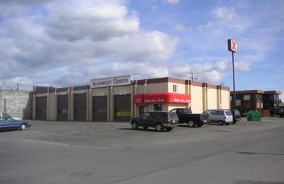 Alignment Center - Anchorage, AK