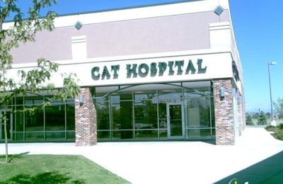 Purrfect Health Cat Hospital - Lone Tree, CO