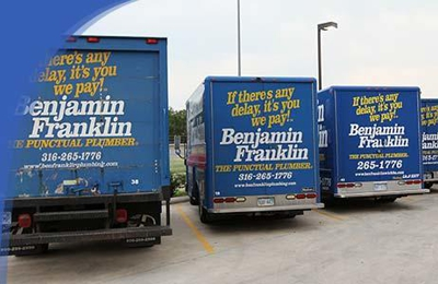 Benjamin Franklin Plumbing - Wichita, KS