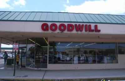 Goodwill Hollywood - Hollywood, FL