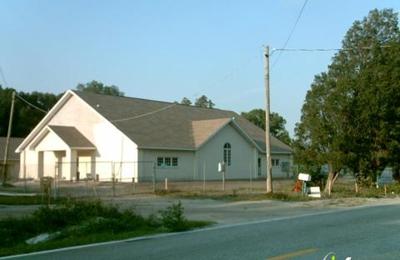 Iglesia Bautista Hispana de Carrollwood - Tampa, FL