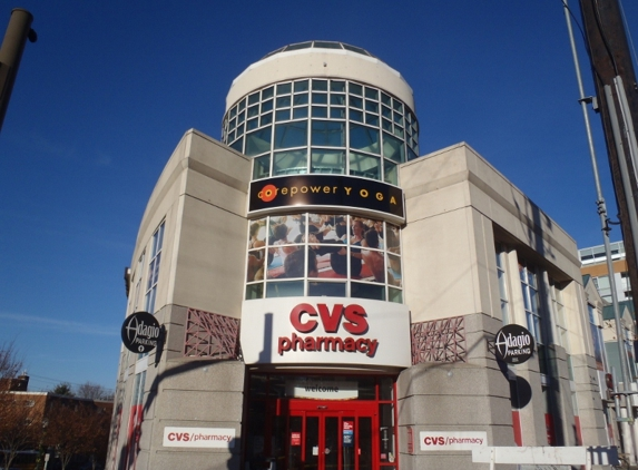 CorePower Yoga - Chevy Chase, MD