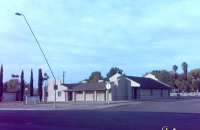 True Jesus Church - Chandler, AZ