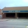 Gert's Grille