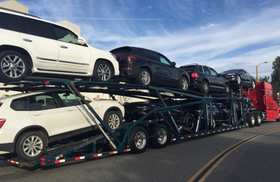 San Diego Auto Shipping - San Diego, CA