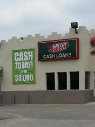 Speedy Cash