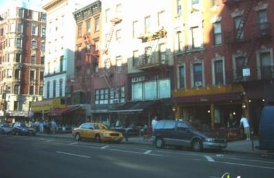 Mermaid Inn - New York, NY