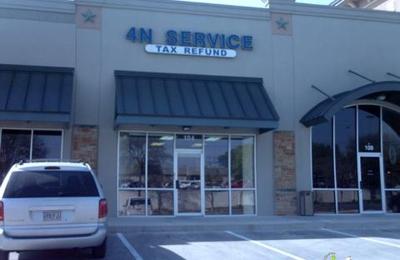 4 N Service - San Antonio, TX