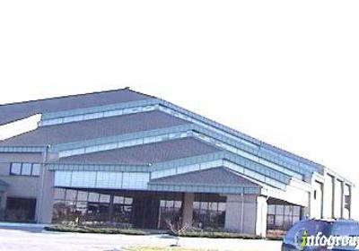 Overland Park Church Of Christ 13400 W 119th St Overland Park Ks 66213 Yp Com