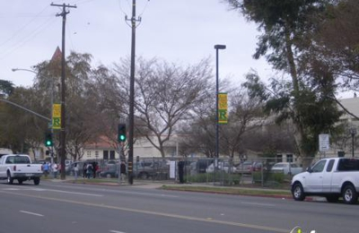 Roosevelt High - Fresno, CA