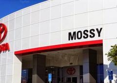Mossy Toyota   San Diego, CA