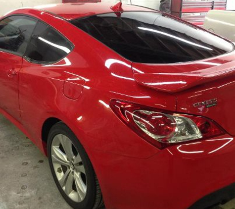 Best Reflections Window Tinting