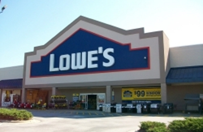 Loweu0027s Home Improvement   Greensboro, NC
