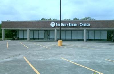 Greater Faith Church - Houston, TX