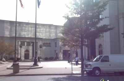 AMC Theaters - Arlington, VA