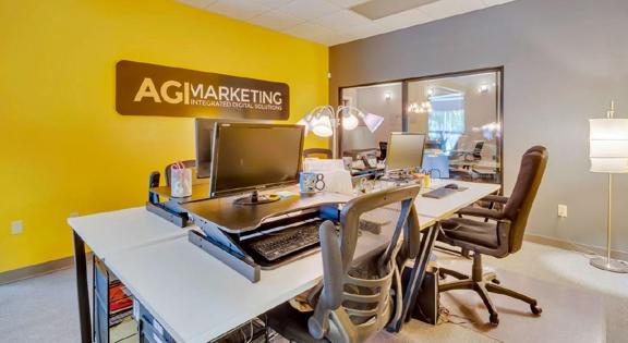 AGI Marketing - El Paso, TX