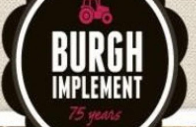 Burgh Implement - Harmony, PA