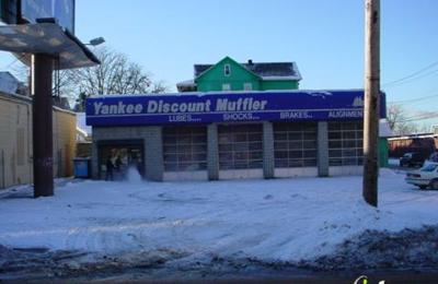 Yankee Discount Muffler - Bridgeport, CT