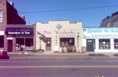 John Boulware Antiques - Denver, CO