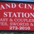 Grand Cinema Station