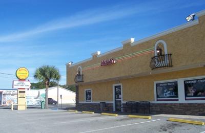 Alberto's Italian Restaurant - Edgewater, FL