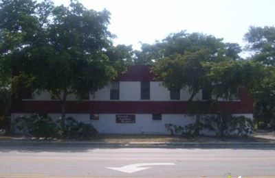 Shank Animal Hospital - Fort Lauderdale, FL