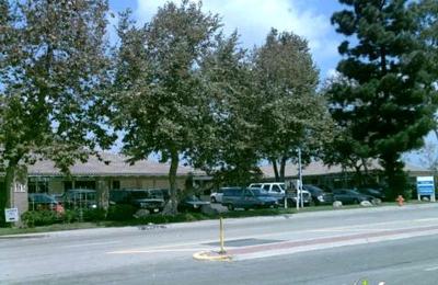 Hogan Bradley Lake - Orange, CA