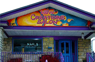 New Creations Salon - Kansas City, MO