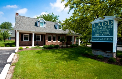 Ladd Dental Group of Greentown - Greentown, IN