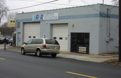 R & R Certified Automotive - Bloomington, IL