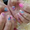 Dazzling Nails and Spa