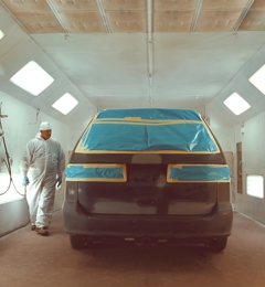 Maaco Collision Repair & Auto Painting - Toledo, OH