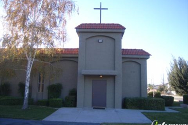 Calvary Evangelical Lutheran Church-Wels