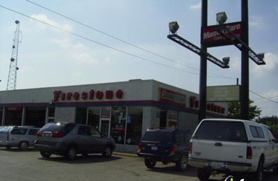 Firestone Complete Auto Care - Cleveland, OH