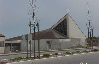 St Augustine Parish - South San Francisco, CA