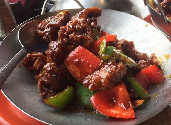 Chan's Chinese Restaurant - Mesquite, TX