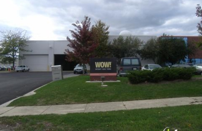 WOW! Internet Cable Phone - Naperville, IL