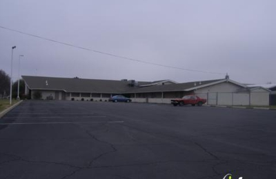Trinity Southern Baptist Church - Fresno, CA