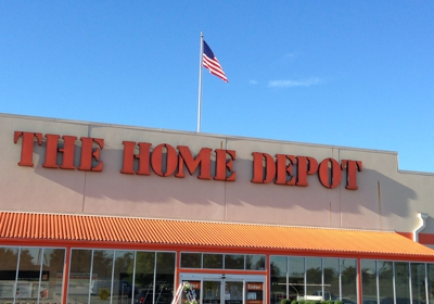 The Home Depot 2530 S Jefferson Ave Mount Pleasant Tx