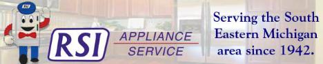 RSI Appliance