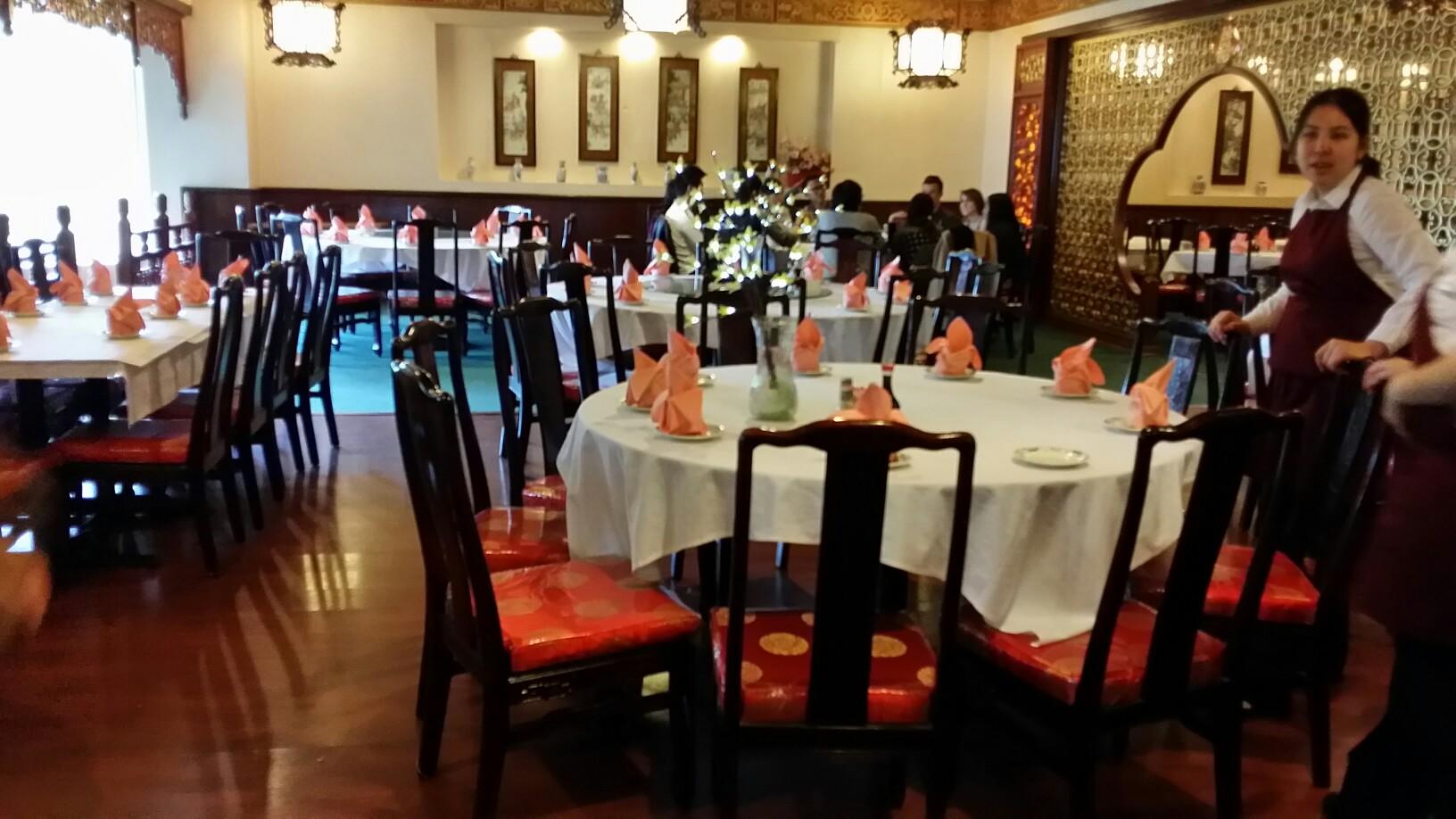 Grand Oriental Chinese Restaurant 4800 Fields Ertel Rd Cincinnati Oh 45249 Yp