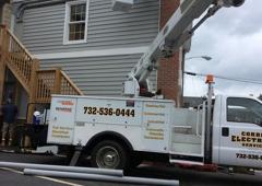 Corbin Electrical Services - Marlboro, NJ