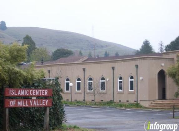 Islamic Center Of Mill Valley - Mill Valley, CA