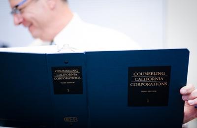 Corporate Records Program - Irvine, CA