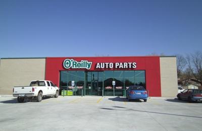 O'Reilly Auto Parts - Holton, KS