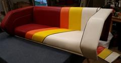 Carl's Upholstery - Marne, MI