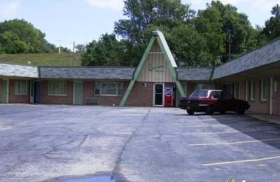 Royal Inn Motel Bellevue Ne