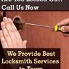 Peoria Locksmith Service